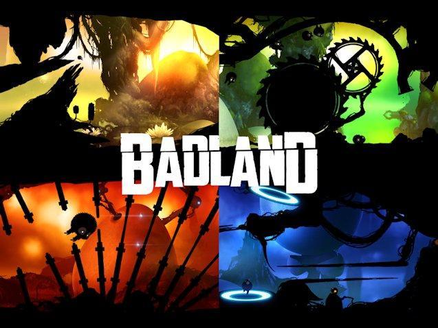 badland2 Recenzja: Badland