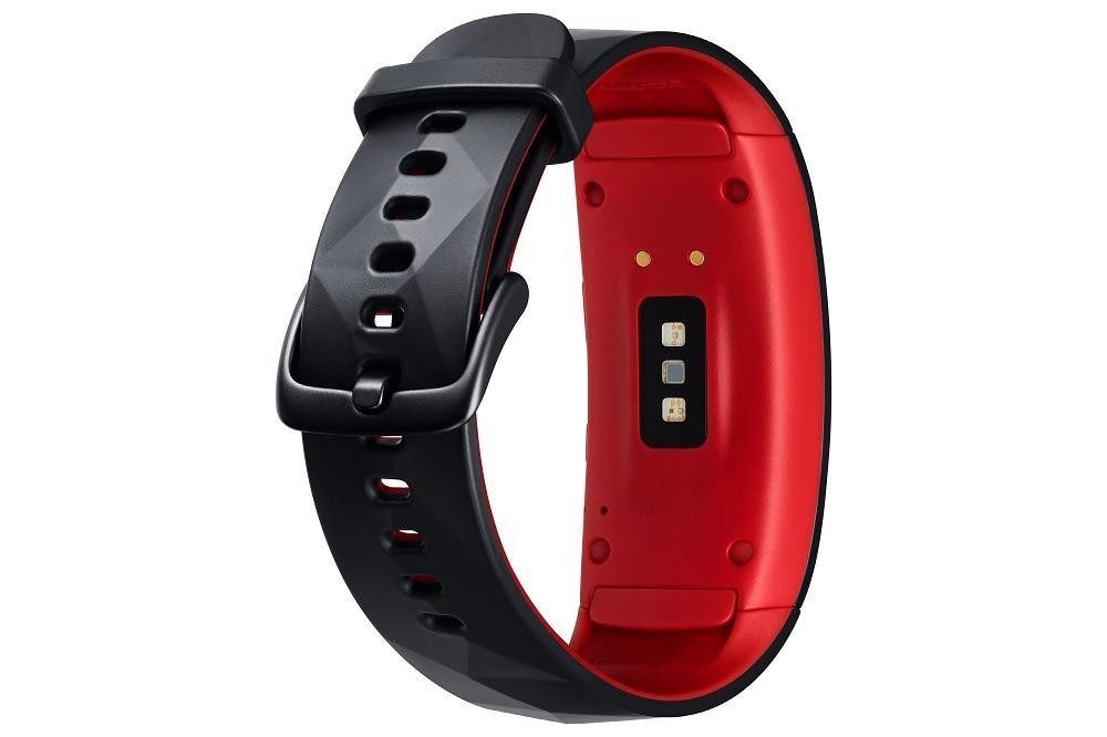fit2-pro-1 Samsung Gear Fit2 Pro na polskim rynku