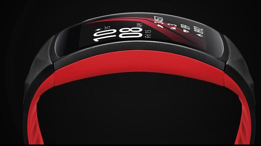 Photo of Samsung Gear Fit2 Pro na polskim rynku