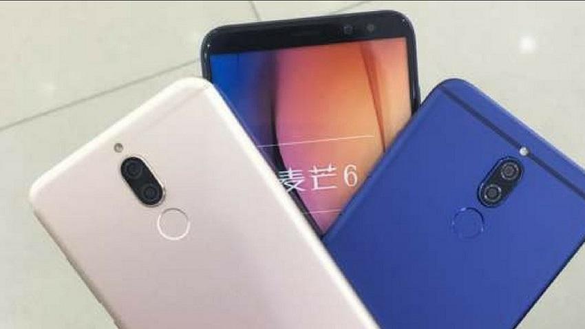 Photo of Huawei szykuje smartfona z ekranem 18:9