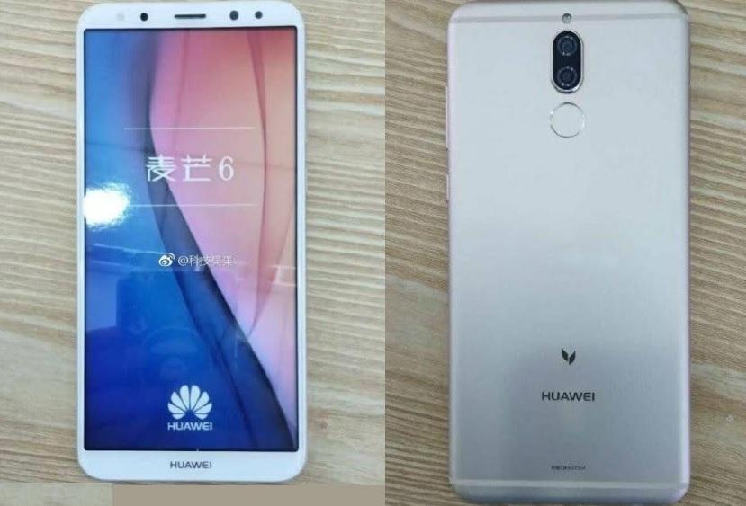 huawei_g10 Huawei szykuje smartfona z ekranem 18:9