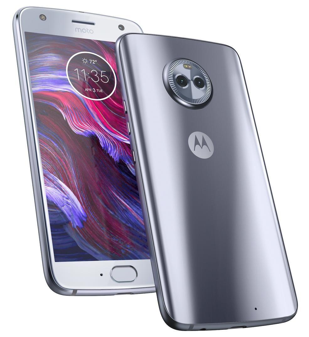 moto-x4-3 Powrót linii Moto X. Motorola Moto X4 z podwójnym aparatem oficjalnie zaprezentowana
