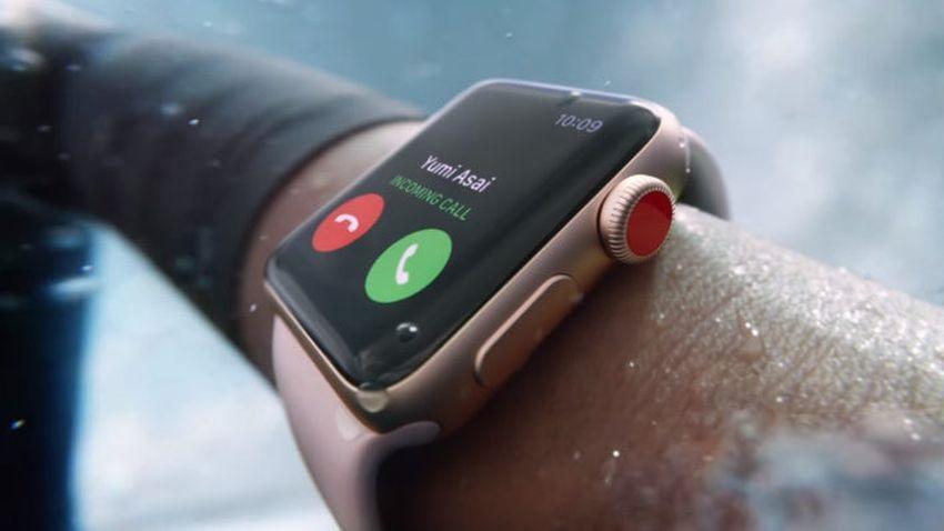 Photo of Nowy smartwatch Apple'a umożliwia dzwonienie bez łączenia z iPhone'm
