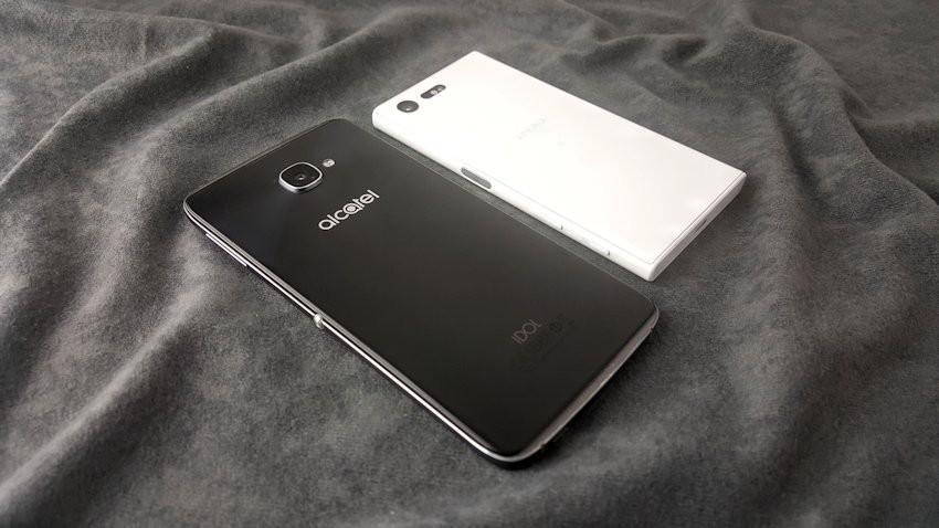 pojedynek-sony-xperia-x-compact-alcatel-idol-4s-2-850x478 Pojedynek: 8 zalet Alcatela Idol 4S vs Sony Xperia X Compact
