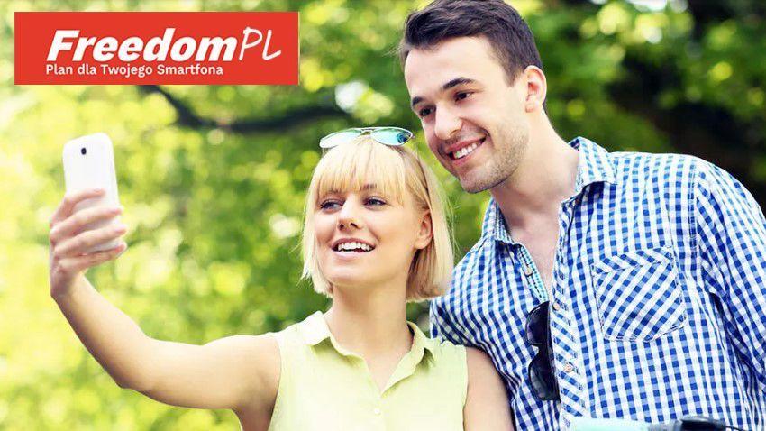 Photo of Freedom PL w Premium Mobile – no limit za 16.70 zł