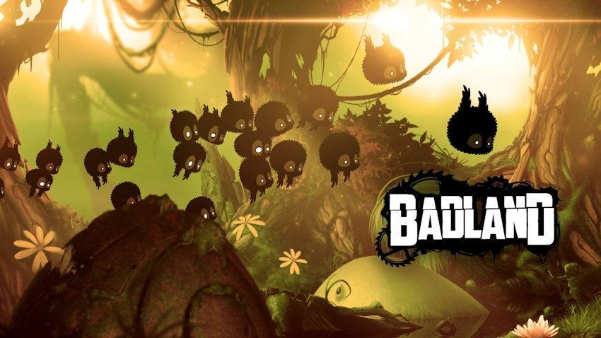 Photo of Recenzja: Badland