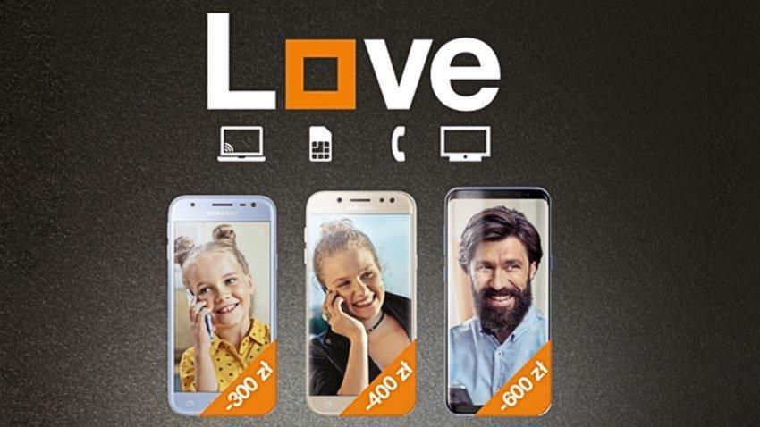 Photo of Atrakcyjne ceny smartfonów Samsunga w Orange