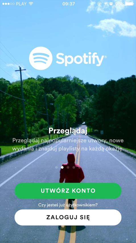 test-recenzja-spotify-darmowy-2-1 Recenzja: Spotify (darmowa) – Android, iOS, Windows Phone
