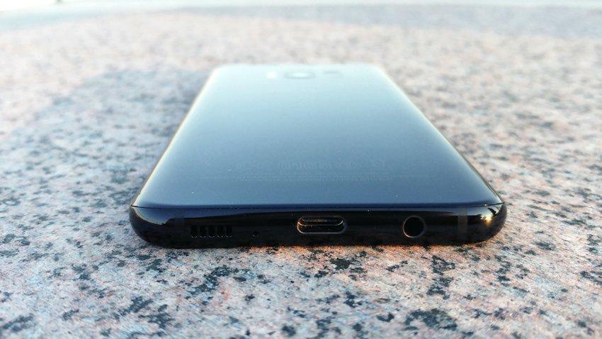 20170409_173711 Pojedynek: 9 zalet Samsung Galaxy S8+ vs iPhone 7 Plus