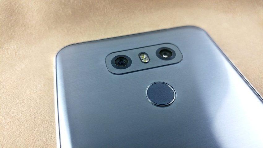 Photo of LG już w czerwcu zaprezentuje następcę modelu G6
