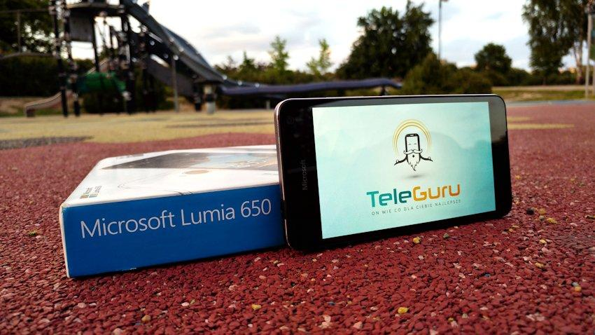Photo of Test Microsoft Lumia 650: Ostatni smartfon od Microsoftu