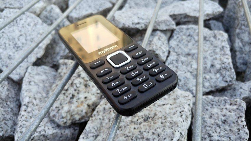 test-sesja-recenzja-starcie-nokia-3310-myphone-14 Starcie: Legendarny numer 3310 – Nokia 3310, Nokia 3310 (2017), myPhone 3310