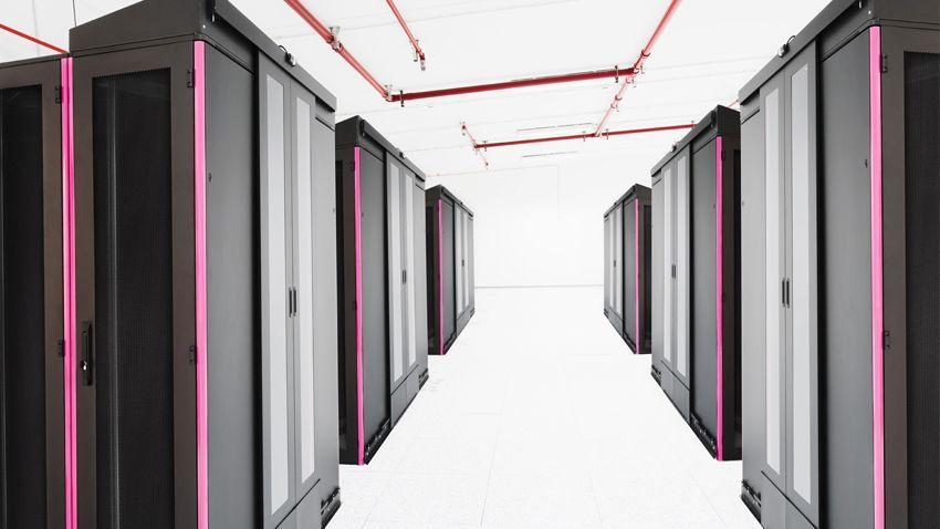 Photo of Nowe centrum danych T-Mobile w Krakowie