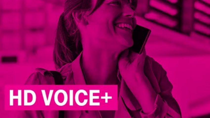Photo of T-Mobile wprowadza HD Voice+
