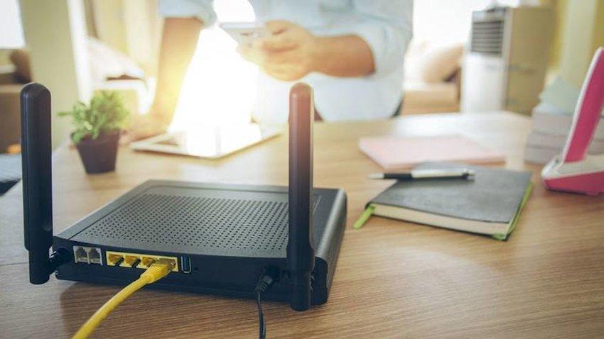 Photo of Sieci bezprzewodowe – Internet w domu i mieszkaniu