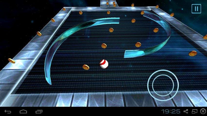 3d6 Recenzja 3D Ball Free