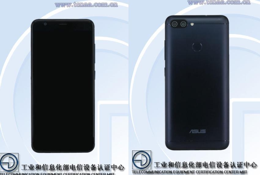 ASUS-X018DC-featured-1-850x572 Asus przygotowuje się do premiery smartfona z ekranem 18:9. Model X018DC ma konkurować z propozycjami od czołowych producentów