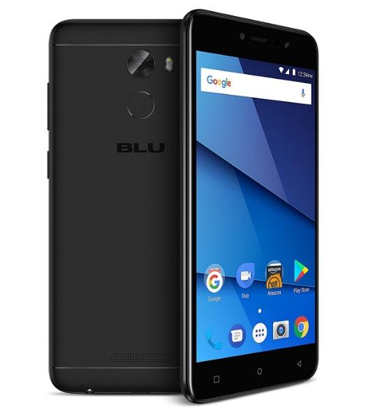 BLU-Vivo-8L-1 BLU przedstawia model Vivo 8L