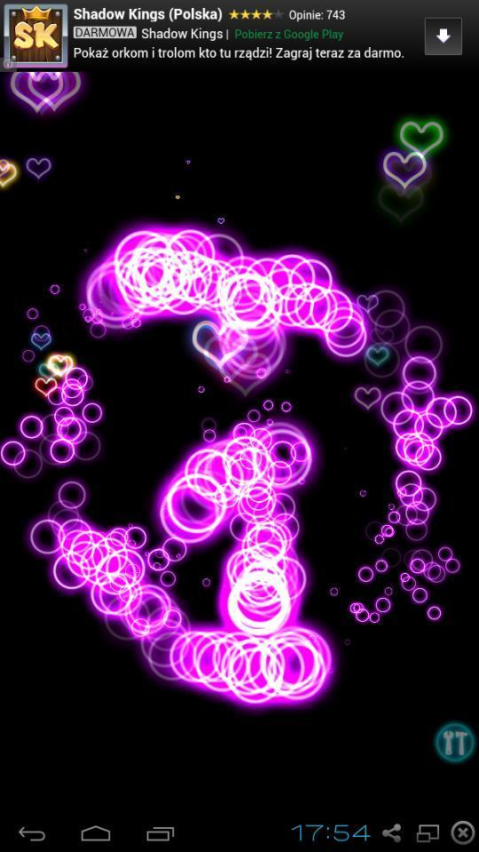 Wszystkoczego-trzeba-do-czynienia-efektów-świetlnych Recenzja Art Of Glow