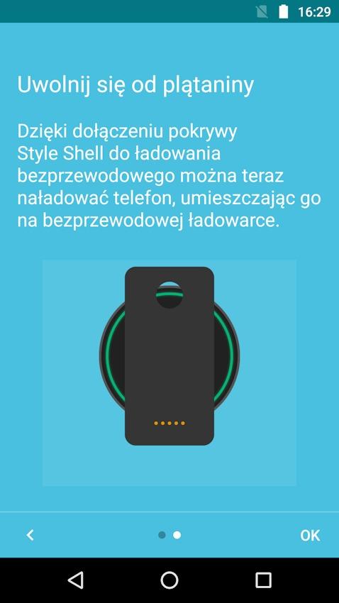 test-recenzja-moto-mods-moto-turbo-power-pack-2 Recenzja Moto Mods: Moto TurboPower™ Pack - Drugie życie Moto Z2 Play