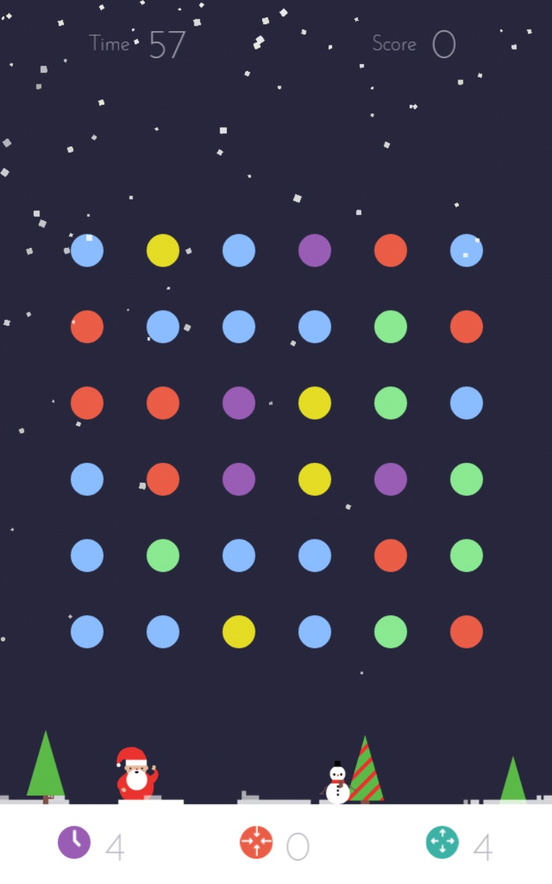 ORK9JyRTx_F0QKa33fUKdq6GCRg2ZwvFopwemm9-LN3RxB8EufxhzGvuaOlOI3qjKNQh900-1 Recenzja: Dots - A Game About Connecting