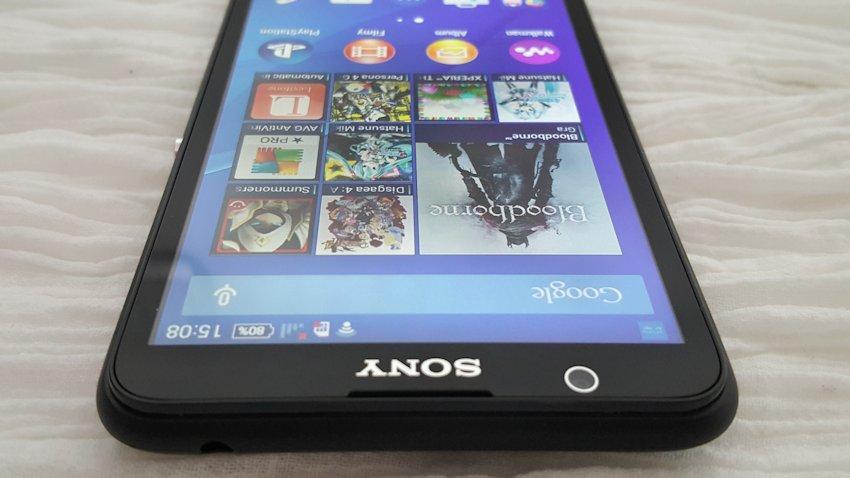 test-LG-K10-LTE-21-1 Sony Xperia E4