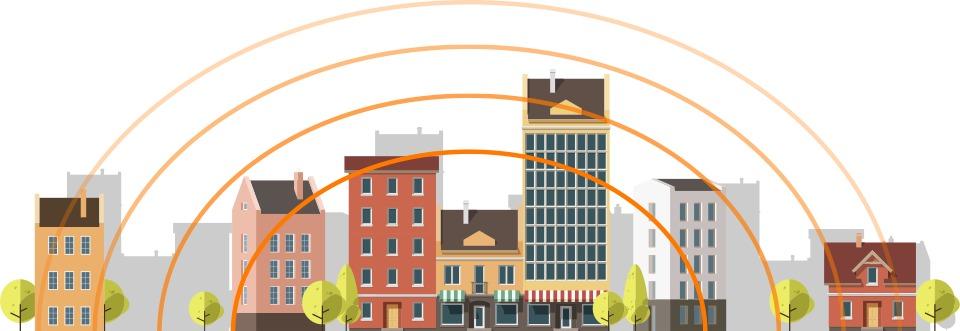 bottom-1 Sieci bezprzewodowe - Internet w domu i mieszkaniu