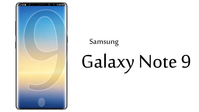 Photo of Samsung Galaxy Note 9 w końcu wprowadzi czytnik linii papilarnych w ekranie