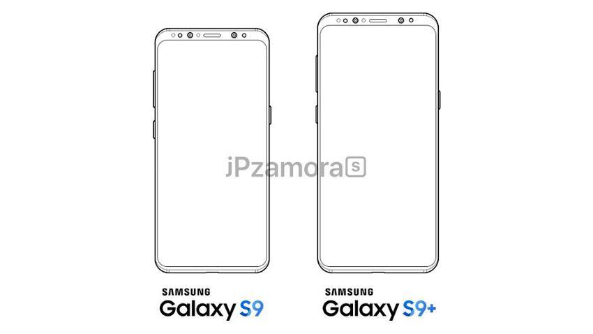 Photo of Samsung Galaxy S9: wyciekły specyfikacje