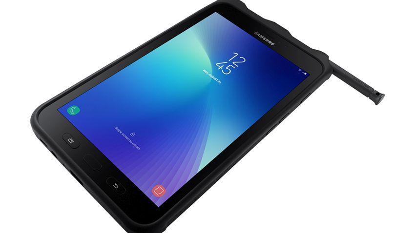 Photo of Samsung Galaxy Tab Active2 oficjalnie – nowy tablet dla biznesu