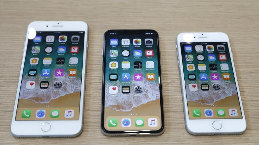 Photo of Apple zmniejsza produkcję iPhone'a 8 przez zbyt mały popyt