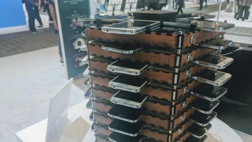 Photo of Wydajna koparka kryptowalut ze smartfonów? Samsung udowadnia, że się da!