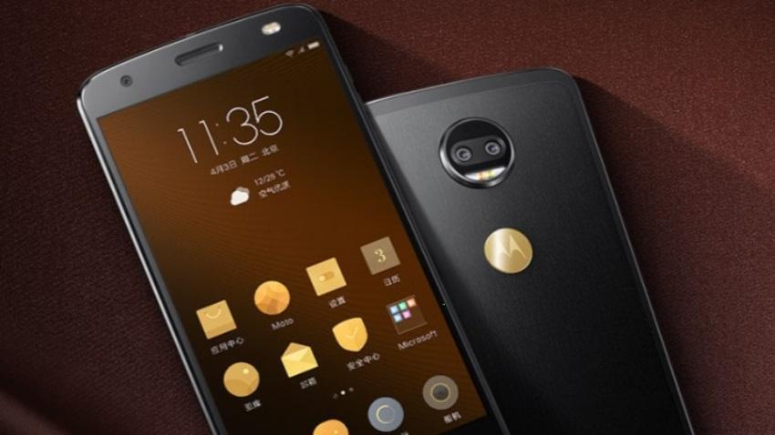 Photo of Motorola Moto Z 2018 to nowa propozycja firmy z okazji urodzin pierwszego na świecie telefonu komórkowego
