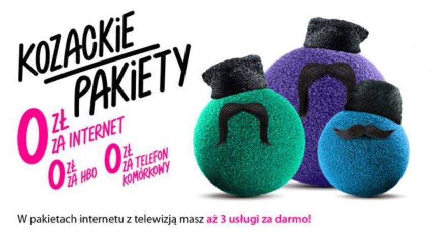 Photo of Jesień z Netią – nowe pakiety Internet + TV
