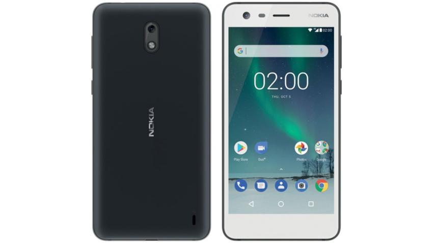 Photo of Nokia 2 na AnTuTu: smartfon za 99 dolarów z baterią 4000 mAh