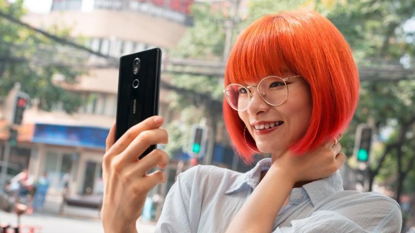 Photo of Nokia 7 oficjalnie zaprezentowana