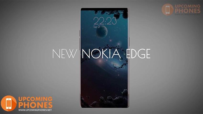 Photo of Nokia 9 Edge na renderach