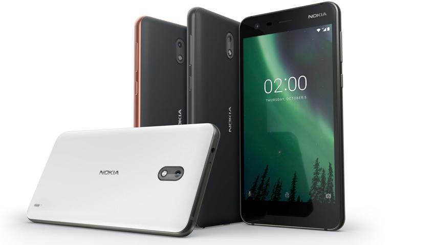 Photo of Nokia 2 zaprezentowana – specyfikacja, cena i data premiery