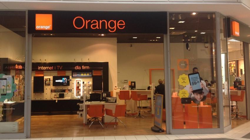 Photo of Przegląd smartfonów w wybranych salonach Orange