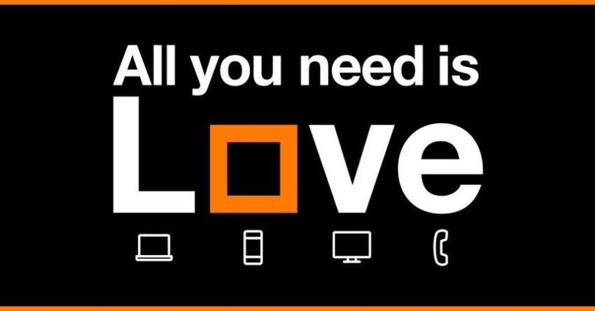 Photo of Orange Love – tańsze abonamenty i Huawei P9 Lite w promocyjnej cenie