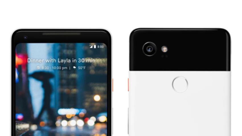 Photo of Smarfony Google Pixel 2 oraz Google Pixel 2 XL oficjalnie zaprezentowane