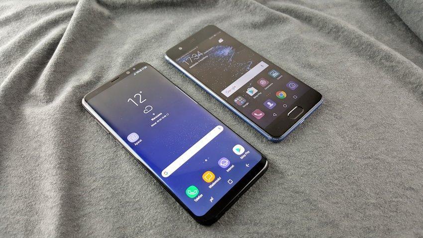 pojedynek-huawei-p10-vs-galaxy-s8-plus-5 Pojedynek: 10 zalet Samsung Galaxy S8+ vs Huawei P10
