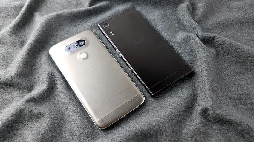 pojedynek-lg-g5-vs-sony-xperia-xz-1-850x478 Pojedynek: 8 zalet LG G5 vs Sony Xperia XZ