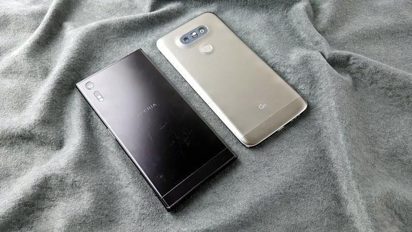 pojedynek-lg-g5-vs-sony-xperia-xz-6-850x478 Pojedynek: 6 zalet Sony Xperia XZ vs LG G5