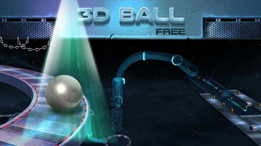 Photo of Recenzja 3D Ball Free