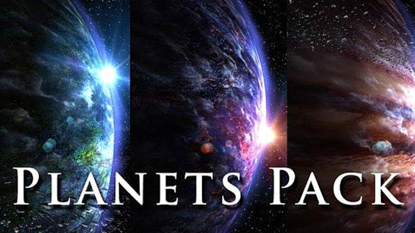 Photo of Recenzja Planets Pack (5.29 zł) – Android