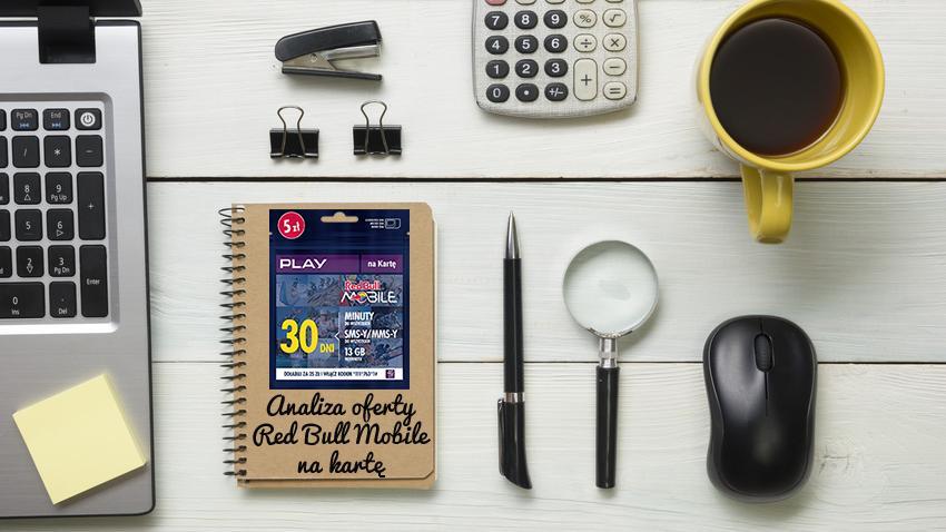 Photo of Analiza Red Bull Mobile na kartę