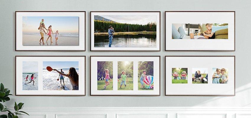 samsung-the-frame-7 Samsung The Frame - telewizor idealnie wpasowujący się w domową przestrzeń