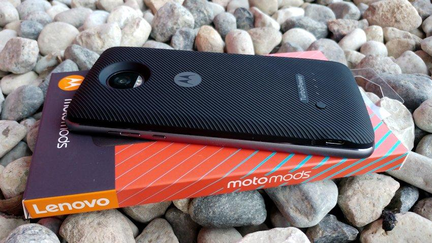 Photo of Recenzja Moto Mods: Moto TurboPower™ Pack – Drugie życie Moto Z2 Play