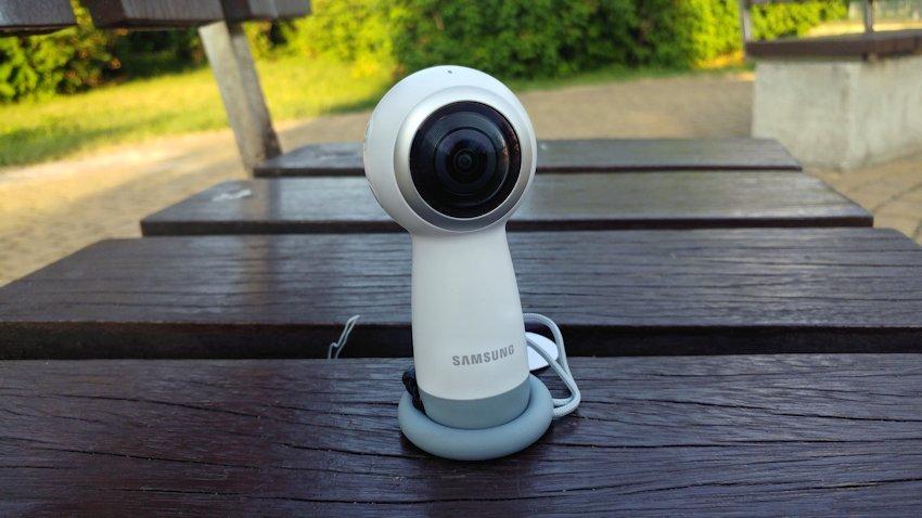 test-samsung-gear-360-2017-10 Test Samsung Gear 360 (2017): Świat widoczny z każdej perspektywy